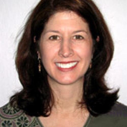 Dr. Colleen Kenney Headshot