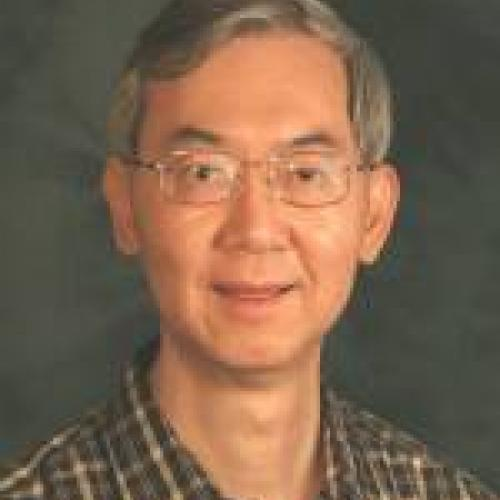 Dr. Henry Kung Headshot